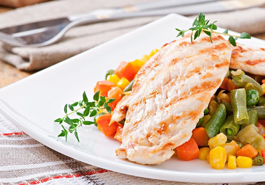 6 trucos para comer saludable y mantenernos activos durante la cuarentena